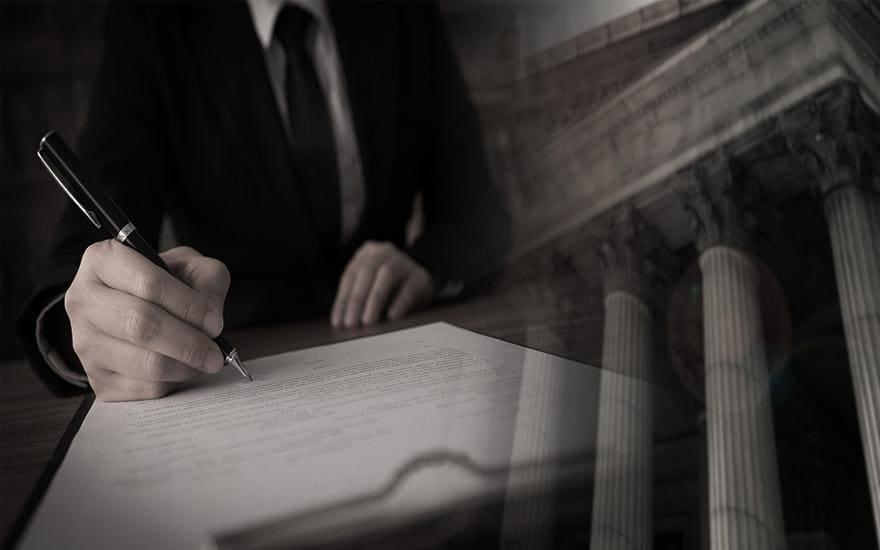 podpisywanie dokumentów ikolumny